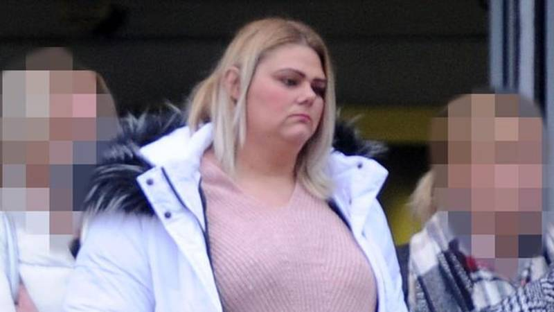 Woman Who Repeatedly Stabbed Her Abusive Husband Is Spared Jail Sentence