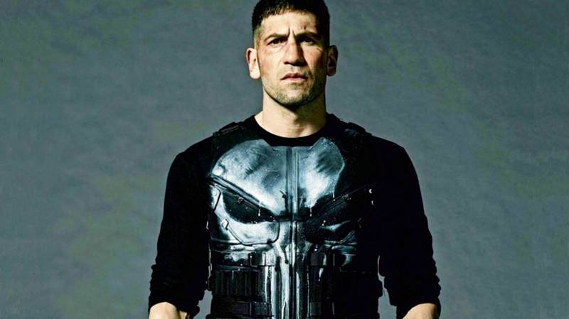 Eminem Lashes Out At Netflix After Cancelling The Punisher