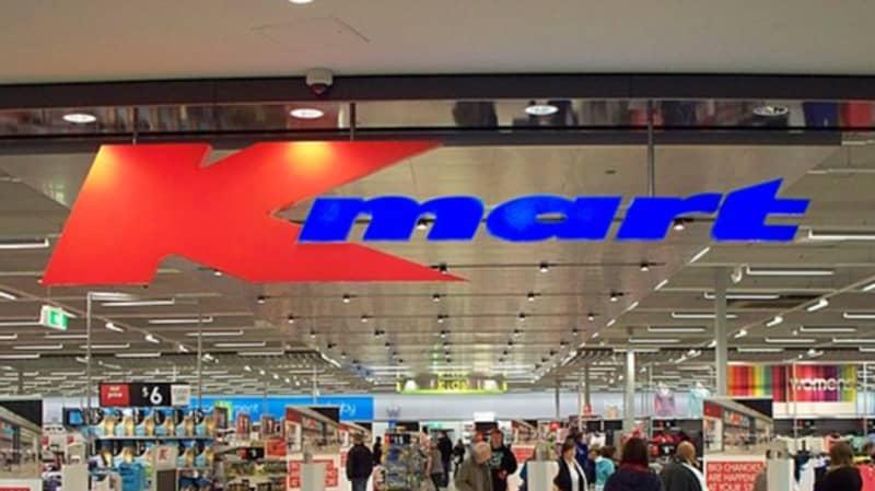 Kmart Is Closing Some Stores Across Australia Due To The Coronavirus