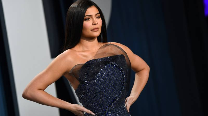 Kylie Jenner Responds To Being Dropped From Forbes' Billionaires List