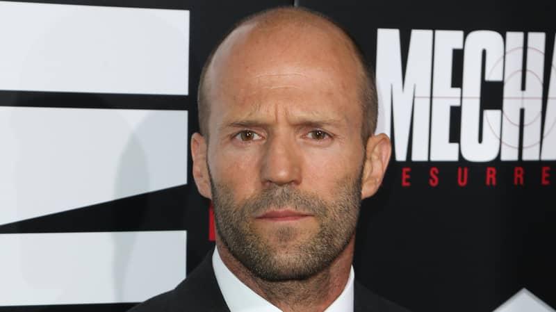 Jason Statham Apologises For Alleged Homophobic Slur On Movie Set