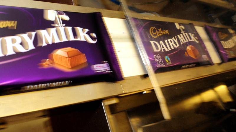 Cadbury Chocolate Factory Forced To Halt Production Due To Water Shortage