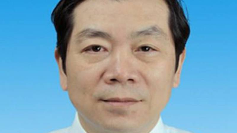 Doctor Treating Patients At Wuhan Hospital Dies After Contracting Coronavirus