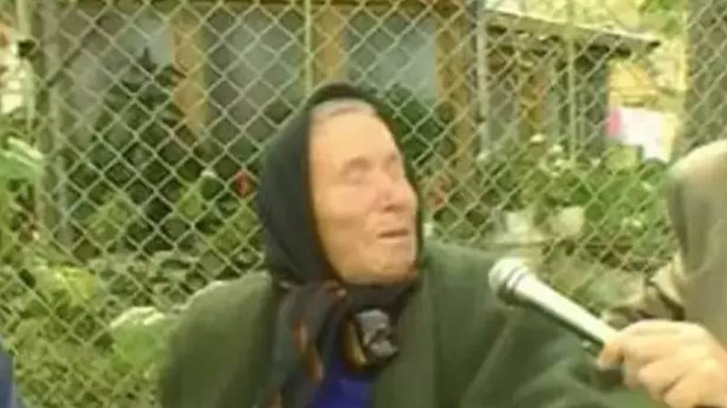 The True Story Behind Blind Mystic Baba Vanga Before She Died In 1996
