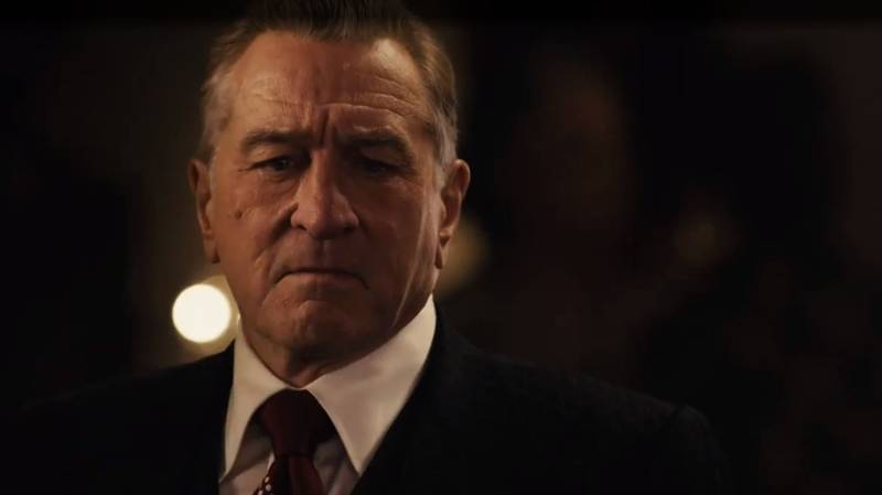 The Irishman: Netflix Release Date, Cast, Running Time And Everything We Know About Jimmy Hoffa