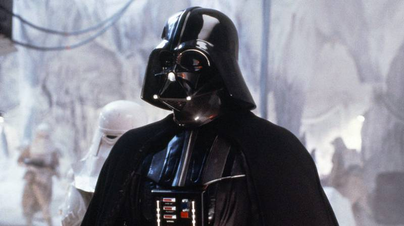 Someone Worked Out How Much It'd Actually Cost To Make Darth Vader's Suit