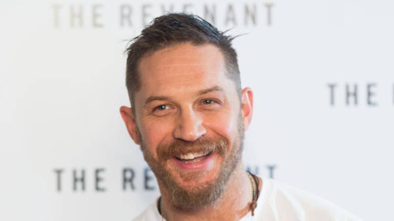 Tom Hardy Confirms He'll Play Al Capone In Gangster Film 'Fonzo'