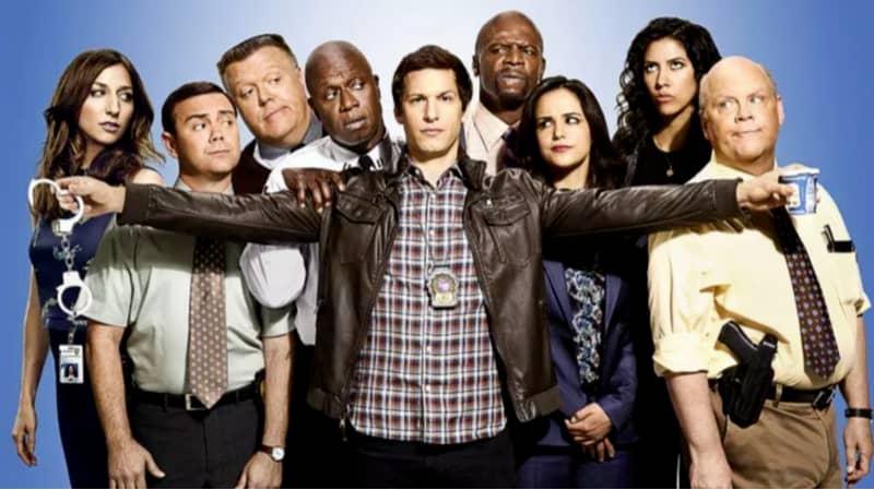 Brooklyn Nine-Nine Season Six Will Air On E4 Tonight