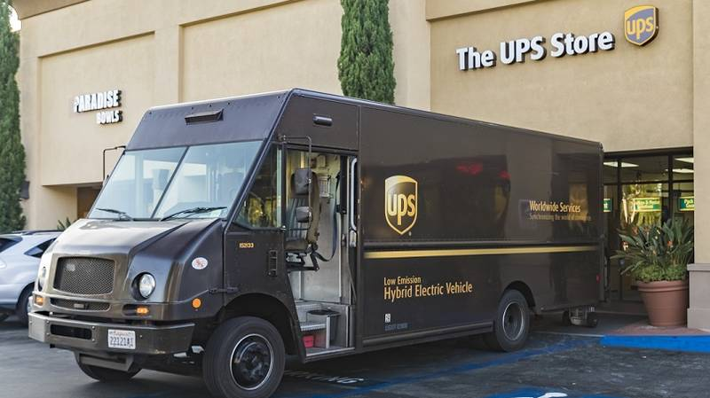 Man Allegedly Changes Address Of UPS HQ To His Own Apartment