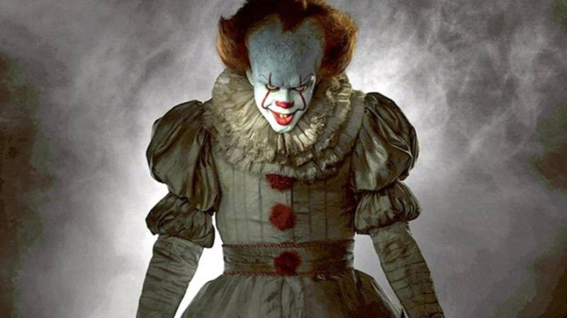 James Ransone And Andy Bean Sign Up To Star In 'It' Sequel