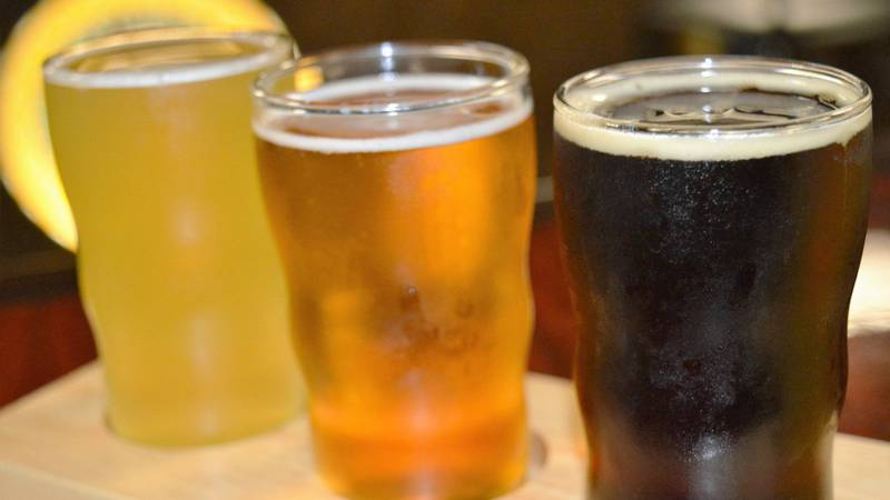 Regular Alcohol Consumption Could Reduce Diabetes Risk