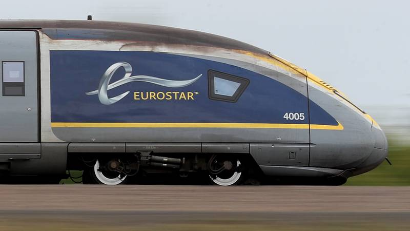 Eurostar Selling £29 Tickets To Paris And Brussels