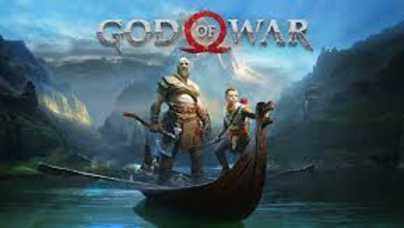 Gamers Have Spotted An 'Infinity War' Easter Egg In 'God Of War'