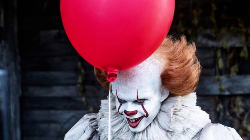 ​'It: Chapter Two' Set To Begin Shooting This Summer