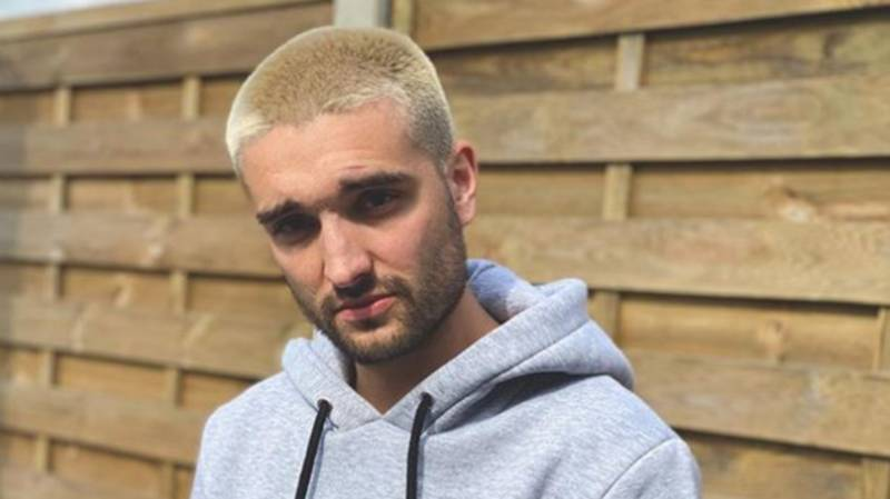 The Wanted's Tom Parker Shares Devastating Terminal Brain Tumour Diagnosis