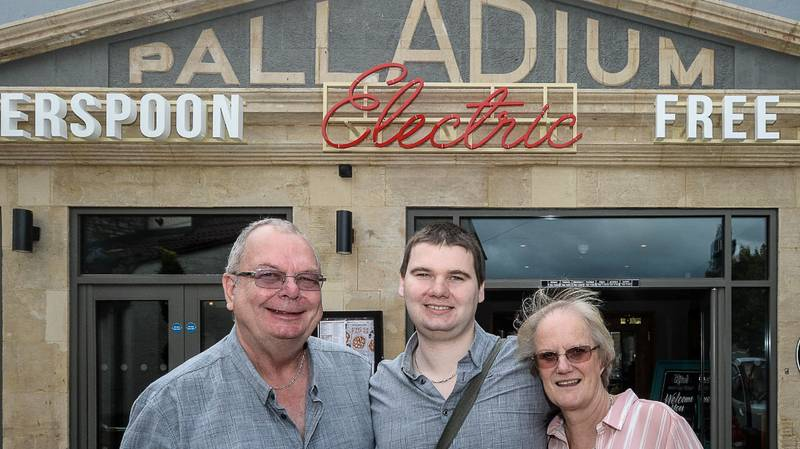 Family Visit 1,000 Wetherspoon Pubs After Promise To Son With Autism