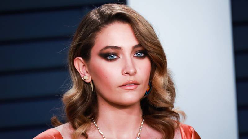 Paris Jackson Says It's 'Not Her Role' To Defend Her Dad