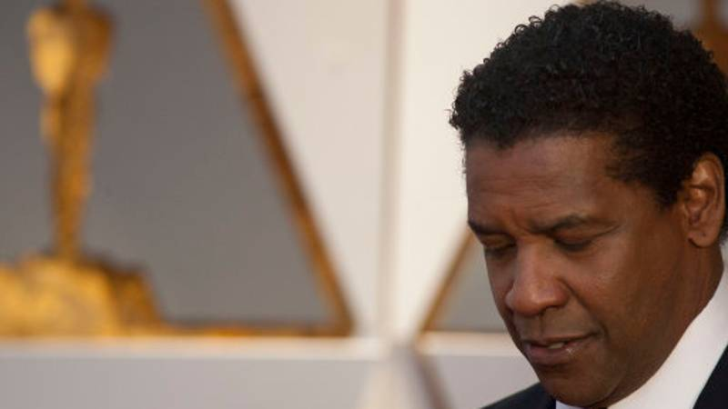 Denzel Washington Admits 'Film Making Isn't Difficult, Sending Your Son To Iraq Is Difficult'