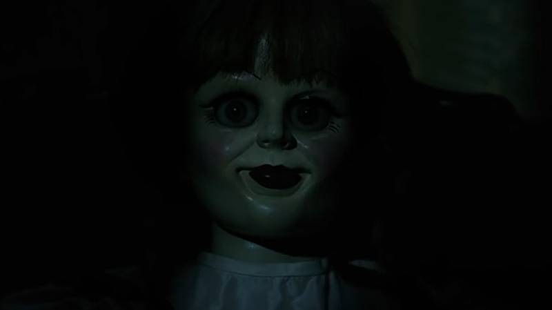 Rotten Tomatoes Has 100 Percent Rating For 'Annabelle: Creation'