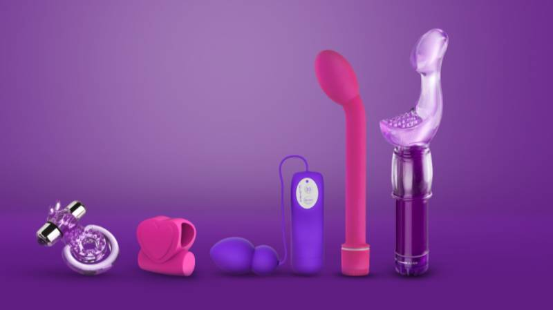Poundland Launches 'Nooky' Sex Toy Range Ahead Of Valentine's Day