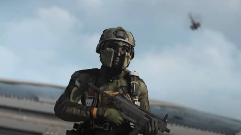 Call Of Duty Confirms Big Changes Are Coming To Warzone