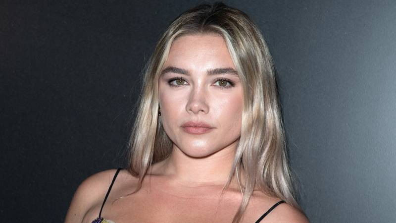 Florence Pugh Hits Back At Trolls Who Criticise Age Gap Relationship With Zach Braff