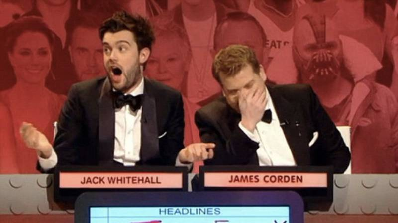 Jack Whitehall Admits His Joke About The Queen Went Too Far