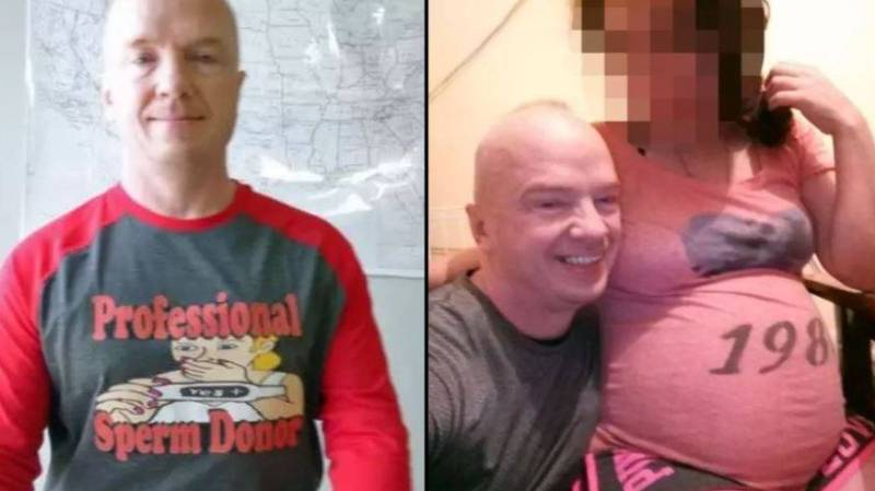 Sperm Donor With 150 Kids Worldwide Impregnates Three More Women In UK Before Christmas