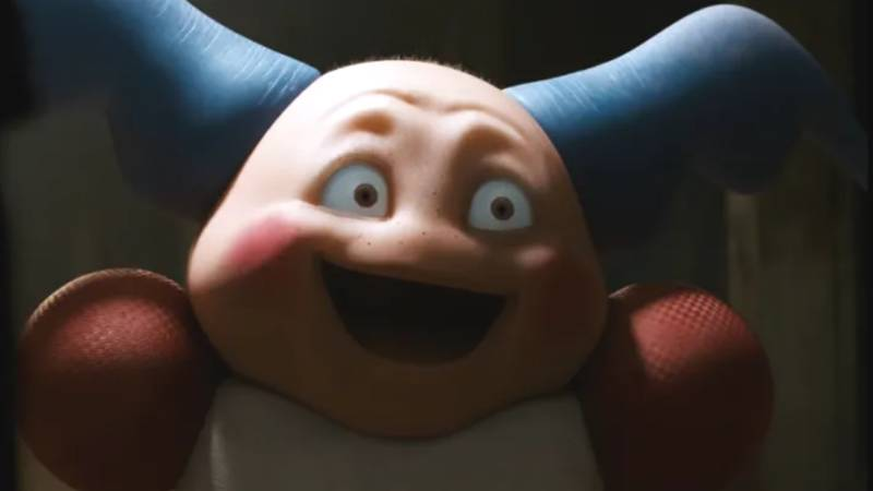 People Are Freaking Out About Mr Mime From 'Pokémon: Detective Pikachu'