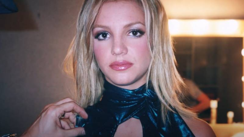 New ​Framing Britney Spears Documentary Is On TV Tonight