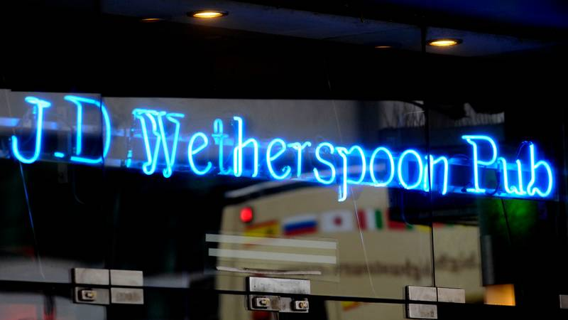 JD Wetherspoon Confirms That Its Pubs Will Open On 4 July