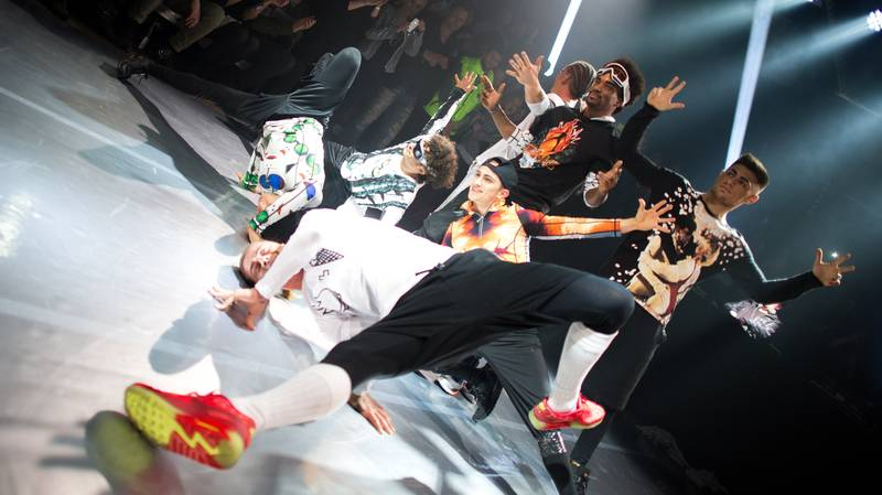 Breakdancing Has Been Added As An Official Olympic Sport
