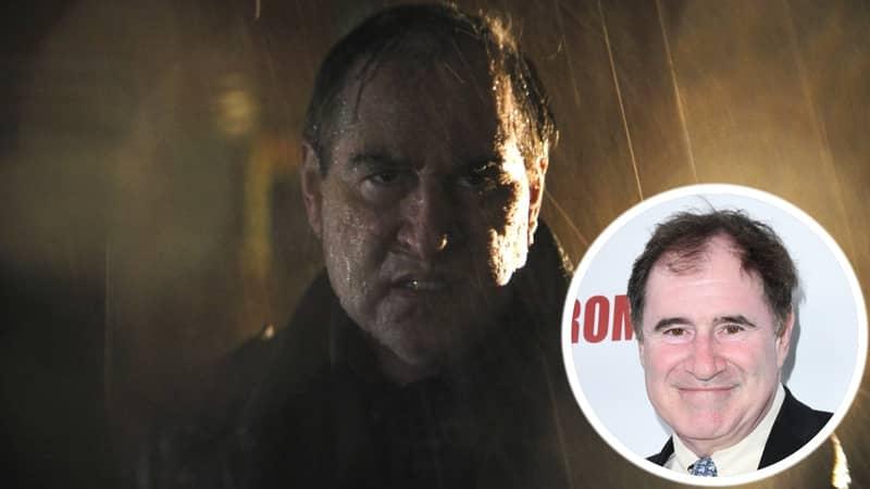 People Think Colin Farrell Looks Like Richard Kind In The Batman Trailer