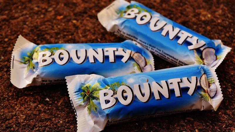 Celebrations Advent Calender Dubbed 'Sick Joke' After People Find Bounty Bars Two Days In A Row