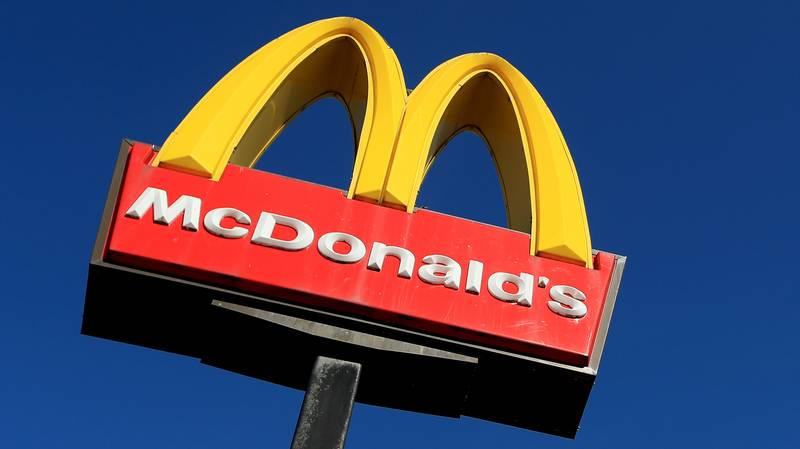McDonald's Is Offering Customers 50% Off This Week
