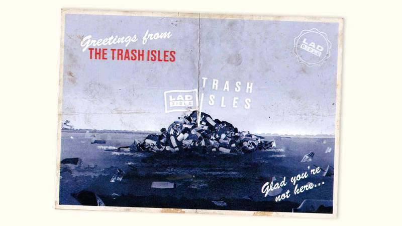 Trash Isles Citizens Respond To The United Nations