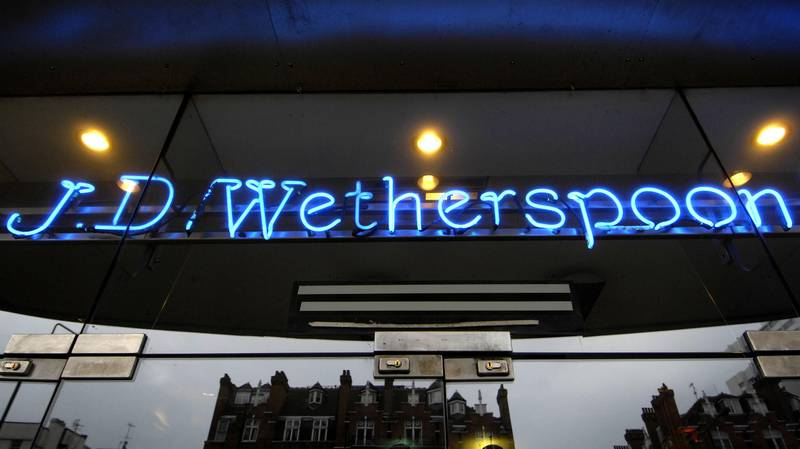 Wetherspoon Has Converted Some Incredible Buildings Into People's Locals