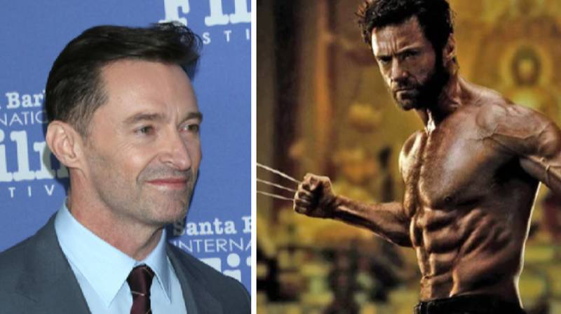 Hugh Jackman Is Up For Playing Another Superhero On The Big Screen
