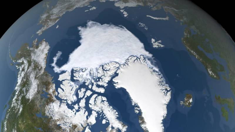 ​NASA Satellite Images Show True Extent Of Climate Change