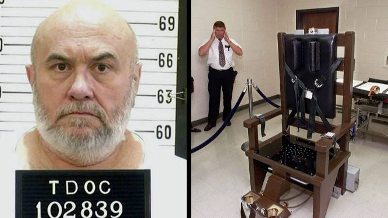 Death Row Prisoner To Eat Bizarre Last Meal Of Pigs Tails And Knuckles