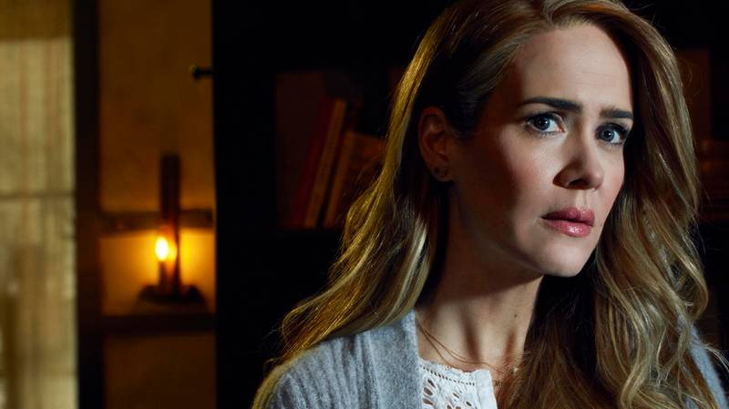 Sarah Paulson Confirms She Is Returning To American Horror Story For Season 10