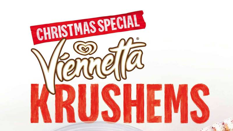 KFC Announces Viennetta Krushem As Part Of Festive Menu