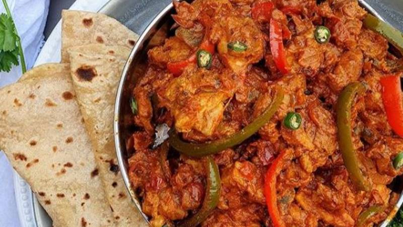 The Worst Mistakes People Make When Cooking Curry
