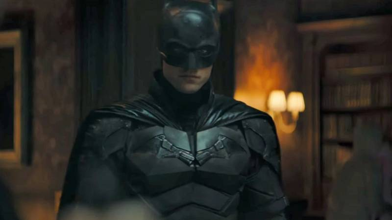 The Batman Could Be The First Live-Action Batman Movie To Be R-Rated