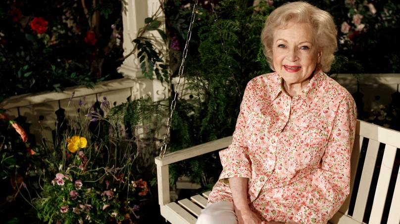 Betty White Says She's 'Blessed With Good Health' As She Turns 99