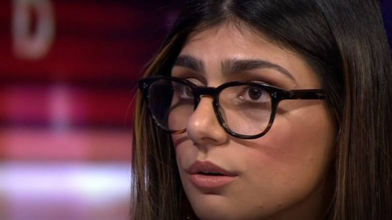 ​Mia Khalifa Reveals She Was Disowned By Her Family When She Went Into Adult Films