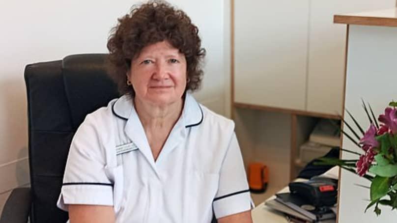 Erectile Dysfunction Expert Says She's Saved Hundreds Of Men's Sex Lives