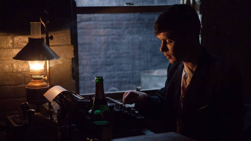 Filming For Series 6 Of Peaky Blinders Has Recommenced