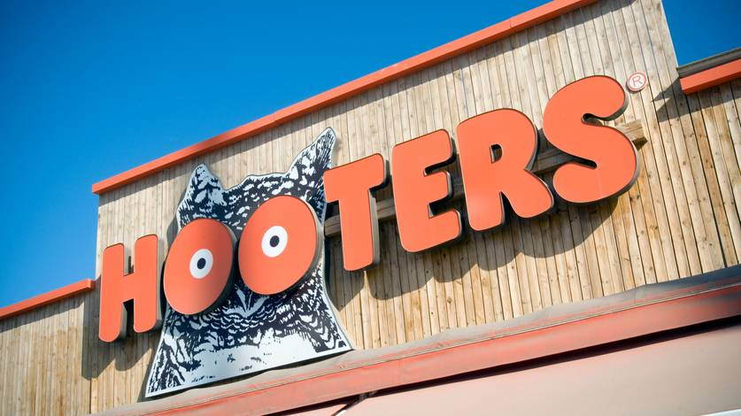 Hooters Amends Uniform Policy After Employees Hit Back At New Shorts That Are 'Like Underwear'