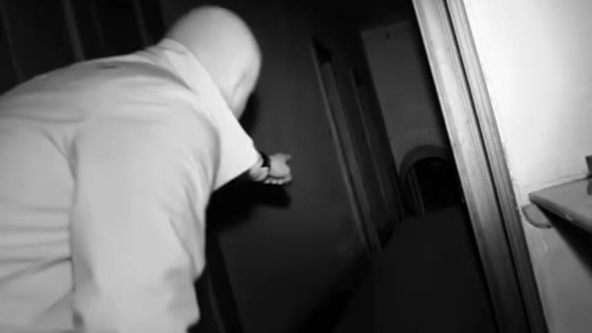 UK's Most Haunted Finally Caught A Ghost On Camera After 15 Years On Air